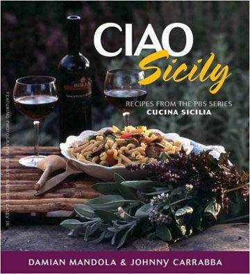 Ciao Sicily
